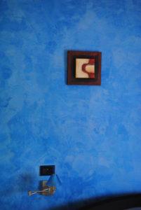 pintar las paredes técnicas