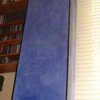 pintura de paredes con diseños