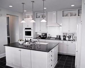 consejos para pintar la cocina