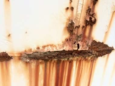 Depósito de aguas Iurreta