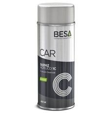 SPRAY BARNIZ 1-CP MONOCOMPONENTE 400 ML BESA