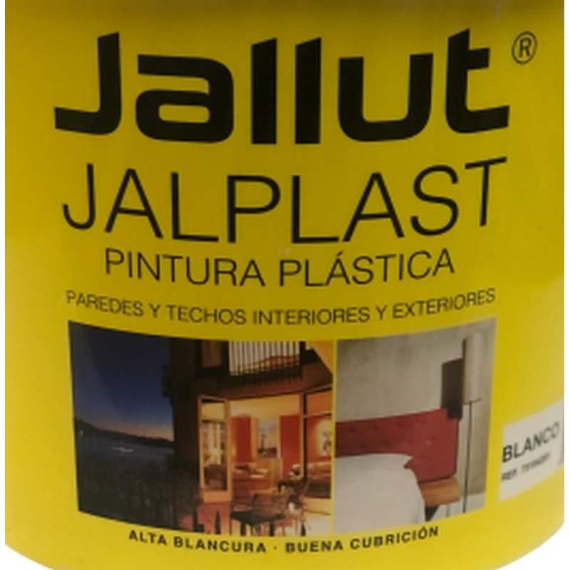 Pintura plástica JALLUT Jalplast Mate