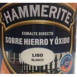 Hammerite Liso Brillante (Antioxidante)