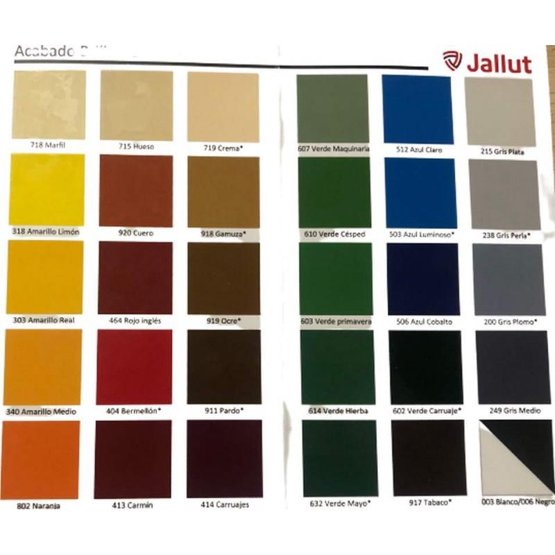 Esmalte Sintético Colores