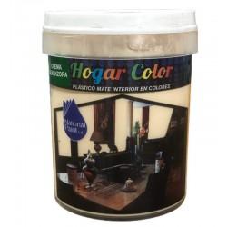 Pintura plástica Hogar Color
