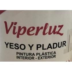 Pintura plástica   especial Yeso y Pladur