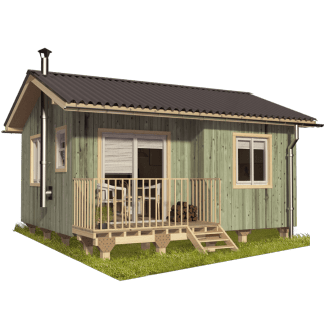Small Bungalow House Plans