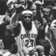 Lebron James - Nike Commercial