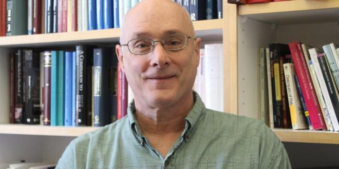 Philosophy professor awarded NEH grant