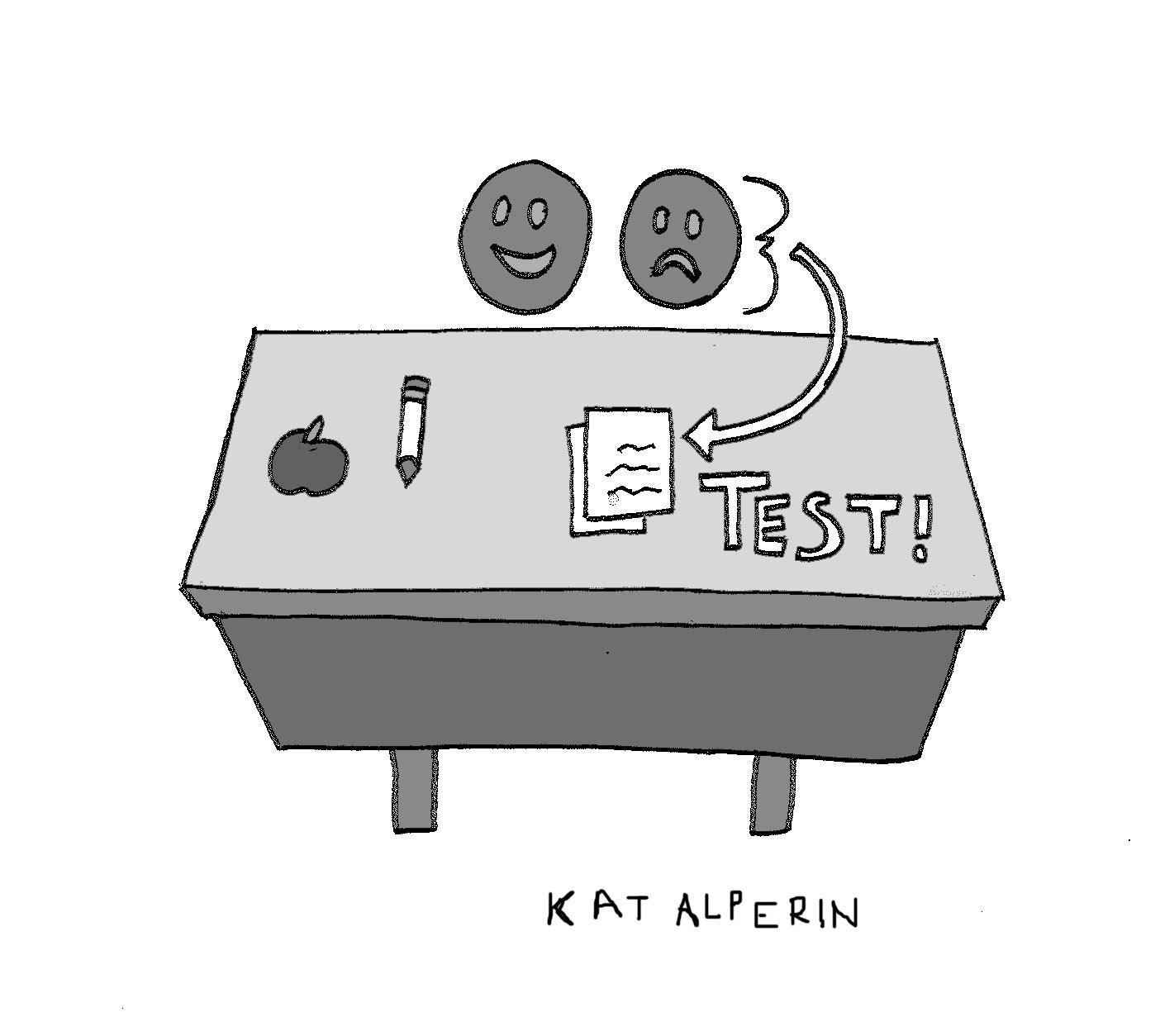 Kat Alperin/Pioneer Log