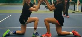 Women's tennis season update