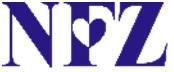 Logo Wielkopolskiego Oddziału Wojewódzkiego NFZ w Poznaniu