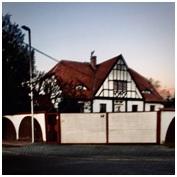Na zdjęciu zabytkowy budynek Gospody Pod Aniołem w Kicinie