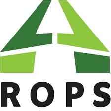 Logo Regionalnego Ośrodka Polityki Społecznej w Poznaniu