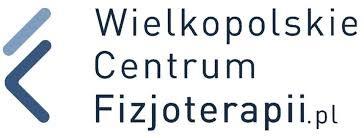 Logo Wielkopolskie Centrum Fizjoterapii.pl