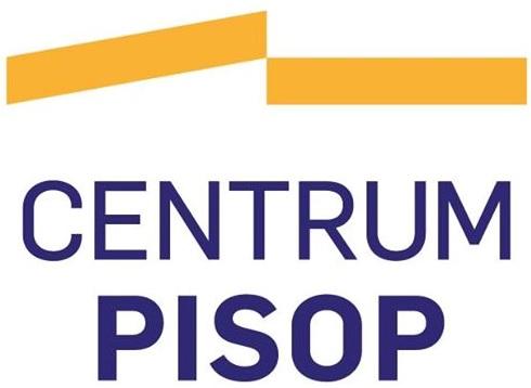 Logo Centrum PISOP