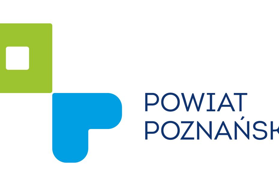 Logo Powiatu Poznańskiego