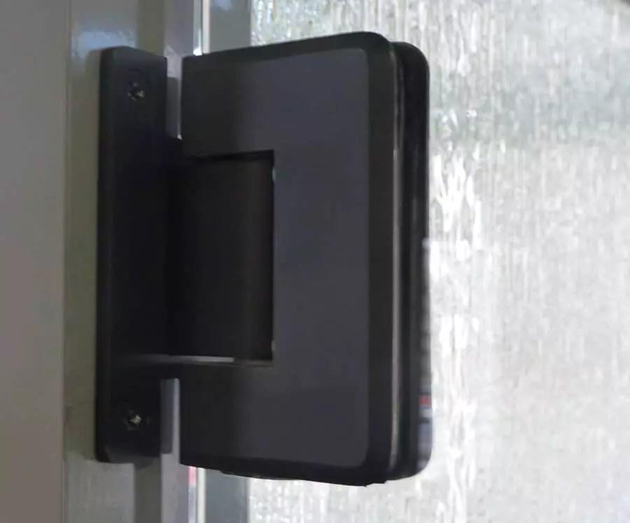 Shower Enclosure Hinge Door