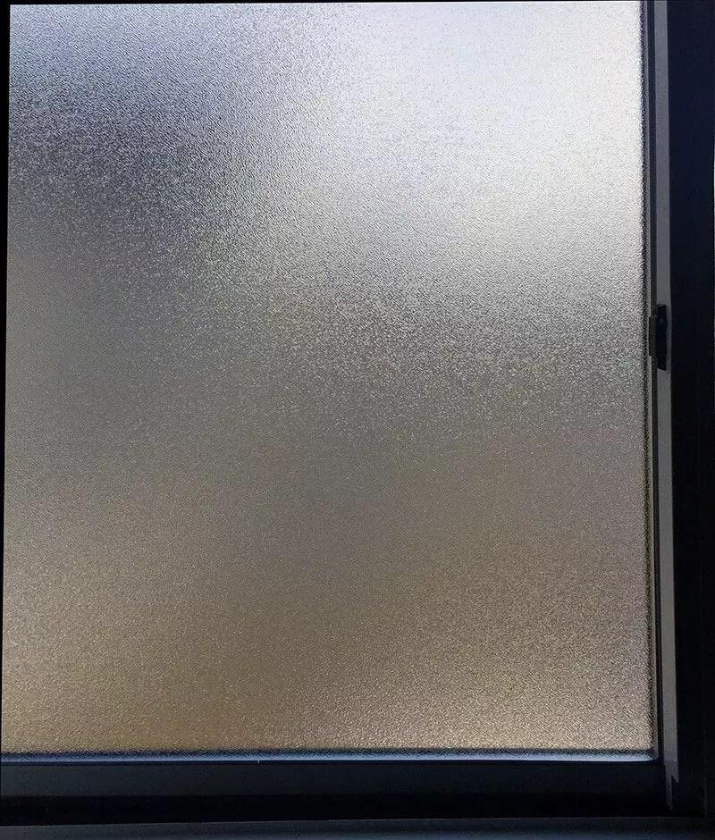 Pattern 62 in Dual Pane Window