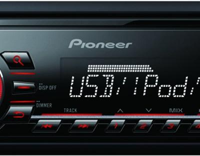 Pioneer deh 150mpg pioneer car audio pioneer mvh x175ui publicscrutiny Images