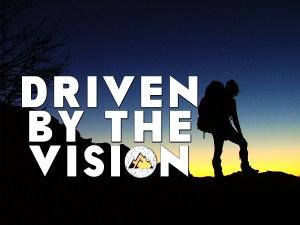 drivenbythevision