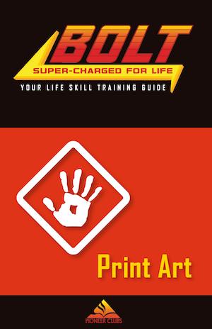BOLT Secret Codes Life Skill Training Guide for Kids (5 Pack