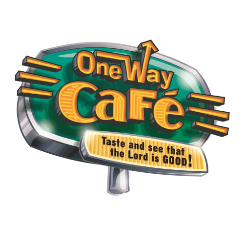 One Way Cafe