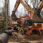 Pioneer-Construction-Company-Honesdale-Pennsylvania-Pipeline-Construction