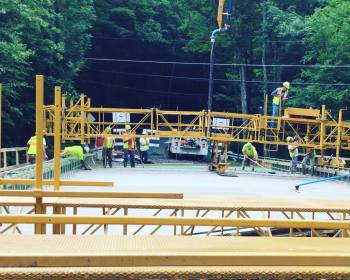 Pioneer-Construction-Company-Honesdale-Pennsylvania-Bridge-Construction