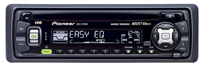 Pioneer deh-p500ub manual.