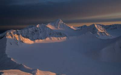 Pokaz slajdów ze Svalbardu w Towarzystwie Eksploracyjnym