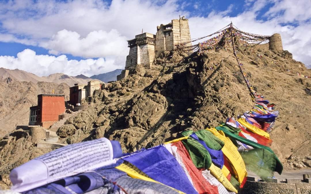 Pokaz slajdów z Ladakhu