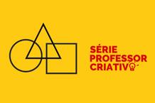 Catálogo da série Professor Criativo