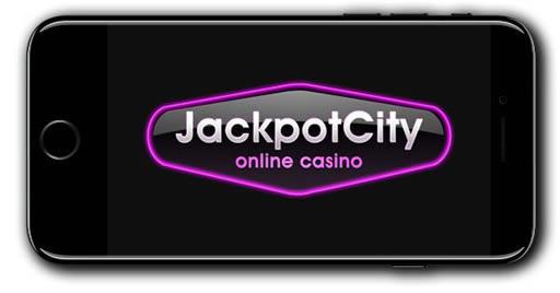 ジャックポットシティカジノの特徴