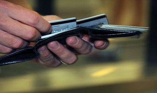 クレジットカードなら手間いらずで入金できる