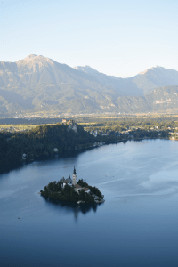 3 Places You Need to Visit in Slovenia