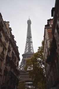 We'll Always Have Paris | A Long Weekend