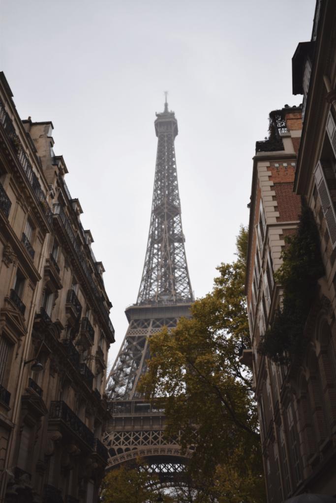 We'll Always Have Paris - A Long Weekend