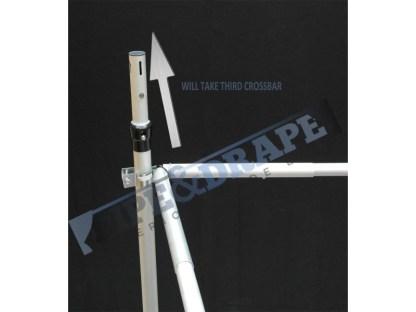 crossbar clamp