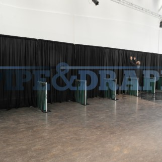 Exhibition Stand Building