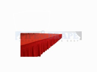 Stage Valance & Table Skirts