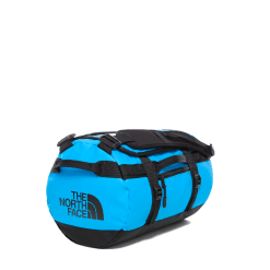 The North Face Base Camp Duffel XS Clear Lake Blue / TNF Black