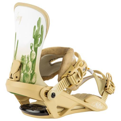 Nitro Ivy Cactus