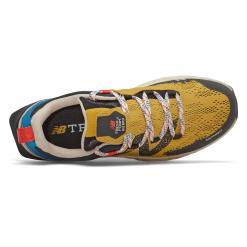 New Balance Fresh Foam Hierro v5 Gold / Blue MTHIERY5