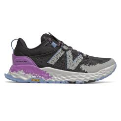 New Balance Fresh Foam Hierro v5 Black / Violet WTHIERP5