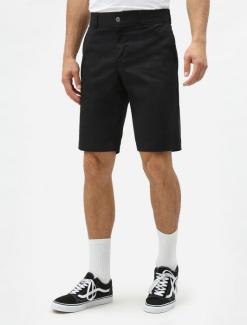 Dickies 894 Industrial Work Shorts Black