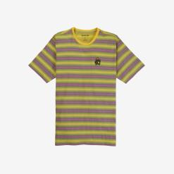 Burton Scratchpad Yellow Pepper Stripe