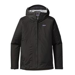 Patagonia Torrentshell Jacket Black BLK