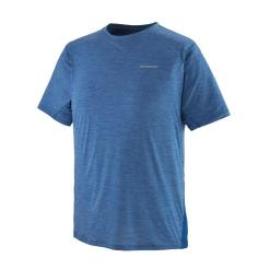 Patagonia Airchaser Shirt Superior Blue – Light Superior Blue X-Dye SUPX