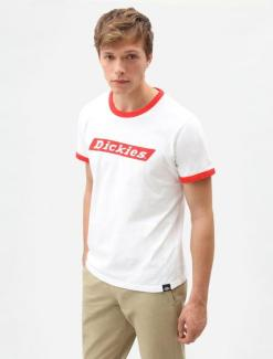 Dickies Bakerton Fiery Red